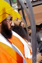 Vaisakhi Procession East Ham 2013